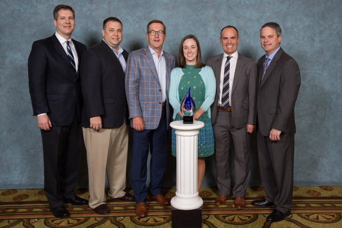 Jacobs Heating & Air Conditioning Receives the 2016 Carrier President's Award