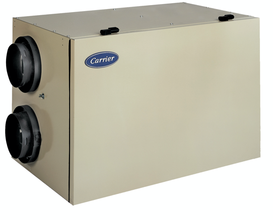 Carrier products sold by Jacobs Heating and Air Conditioning