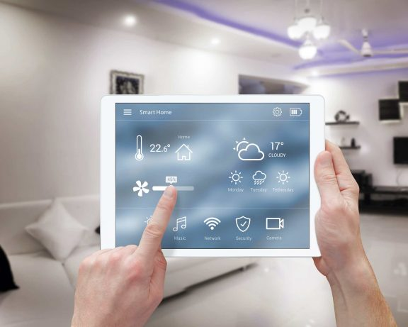 home automation device
