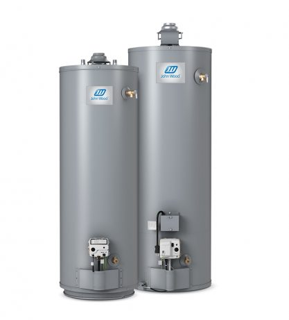 water heaters installed by Jacobs Heating and Air Conditioning