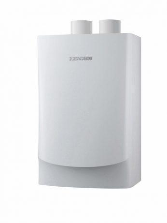 Navien water heater