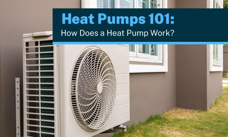 heat pumps 101 how does a heat pump work